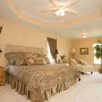 Wolfe Rock Rd Traditional Bedroom Denver By Rock