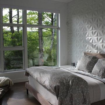 Interior-Master Bedroom