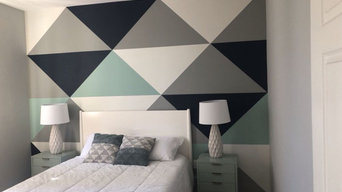Interior Painting and Remodeling