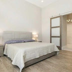 Master Bedroom South Beach Apartment Miami Beach