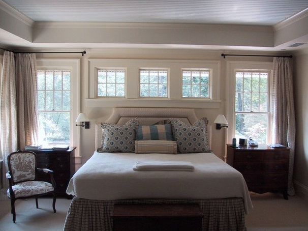 Traditional Bedroom by Advanced Renovations, Inc.