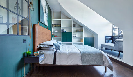 This is How Designers Would Make the Most of a Small Bedroom