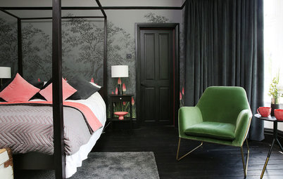 Best of the Week: 28 Cosy Winter Bedrooms From Around the Globe