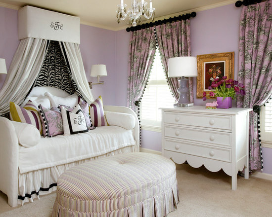 Bedroom Ideas Girly brown and pink decorating circle sofa coffee table 3 steps to a