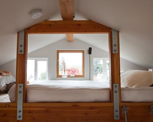 Loft Bed Ideas | Houzz