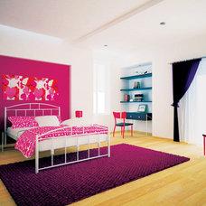 Modern Bedroom by Tsinos Pantelis & Sons GP