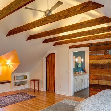 Irvington Master Suite
