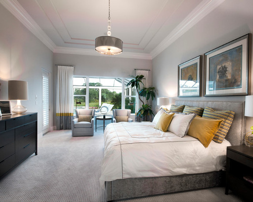 Marvelous Bedroom Carpeting Ideas Awesome Design