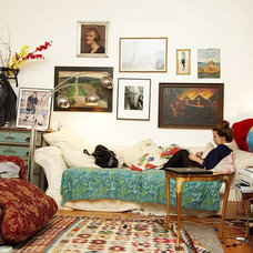 Eclectic Bedroom Isabelle