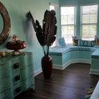 Avalon Restoration Beach Style Bedroom Philadelphia