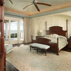 Bedroom Traditional Bedroom Charleston By Phillip