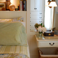 Traditional Bedroom by Arlene Best Interiors