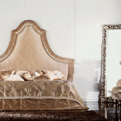 Italian furniture, special order -
