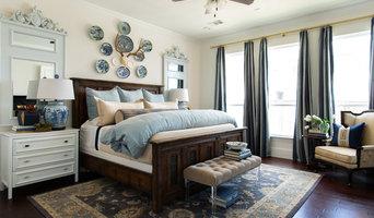 Pleasant Best 15 Interior Designers And Decorators In Keller Tx Houzz Home Interior And Landscaping Spoatsignezvosmurscom