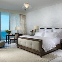 Bedroom -  Miami Modern Interior Design Interior Designers Contemporary
