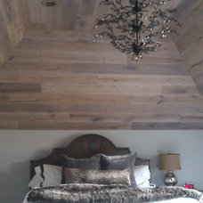Contemporary Bedroom by USFloors
