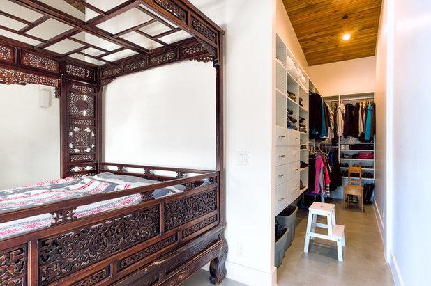 Contemporary Bedroom by Park City Design Build