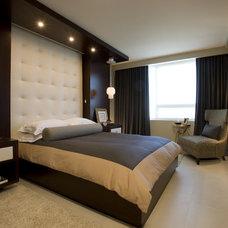 Bedroom by jamesthomas, LLC