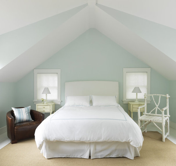 Traditional Bedroom by Union Studio, Architecture & Community Design