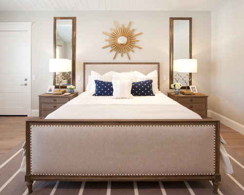 Starburst Mirror Houzz
