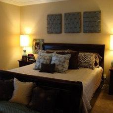 Eclectic Bedroom jamieford416