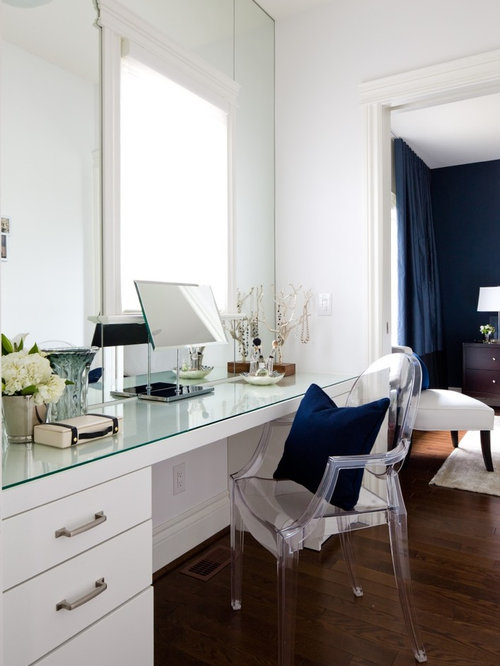 Dark Blue Bedroom Ideas, Pictures, Remodel And Decor