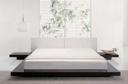Asian Bedroom Japanese style bedroom