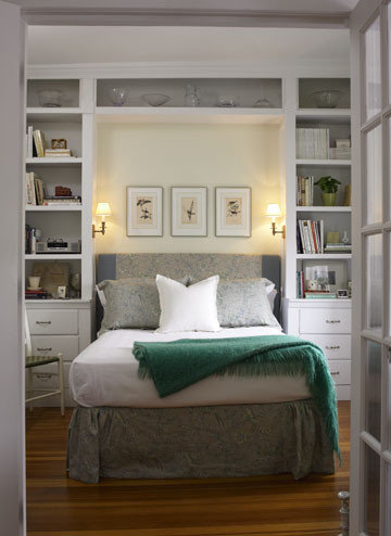 bookcases around bed home design ideas pictures remodel and decor