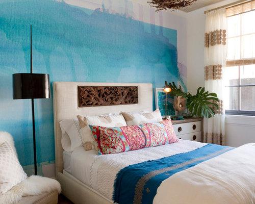 saveemail - Bohemian Bedroom Decor