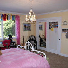 Traditional Bedroom Jenell Burk