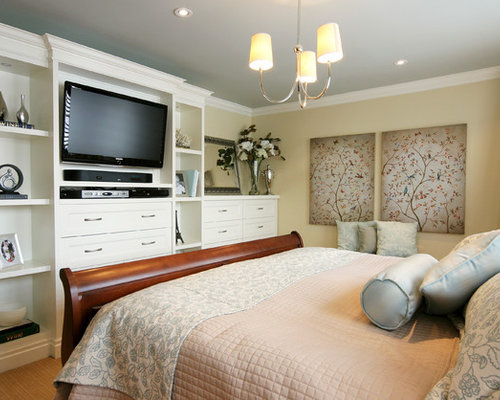 Bedroom Wall Unit Ideas Pictures Remodel And Decor Bedroom Designs