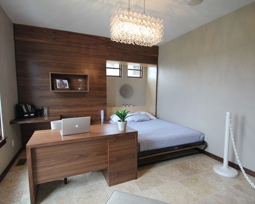 Strange Best Office Room Design Ideas Remodel Pictures Houzz Largest Home Design Picture Inspirations Pitcheantrous