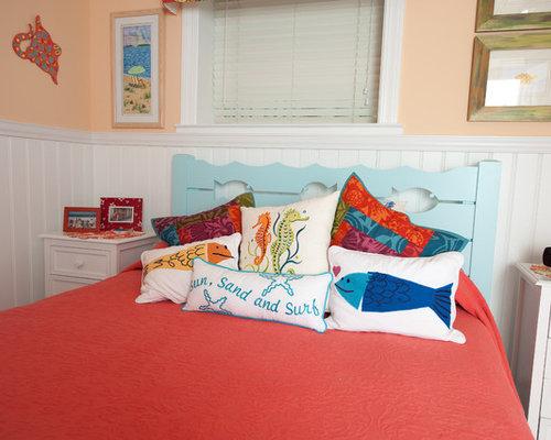 Chambre bord de mer rouge photos et id es d co de chambres - Chambre bord de mer ...