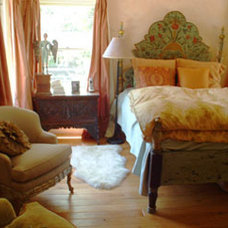 Traditional Bedroom by Jessica Hall Associates