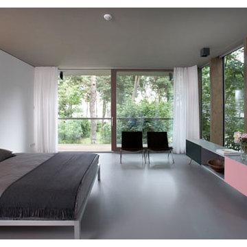 Johanson residence