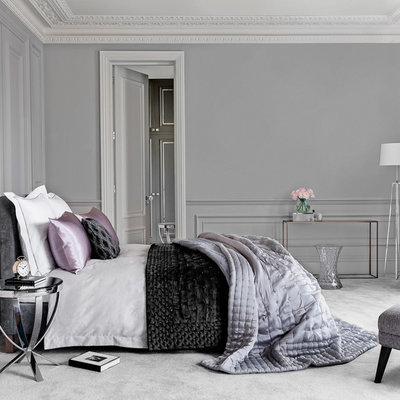 Contemporary Bedroom by John Lewis & Partners