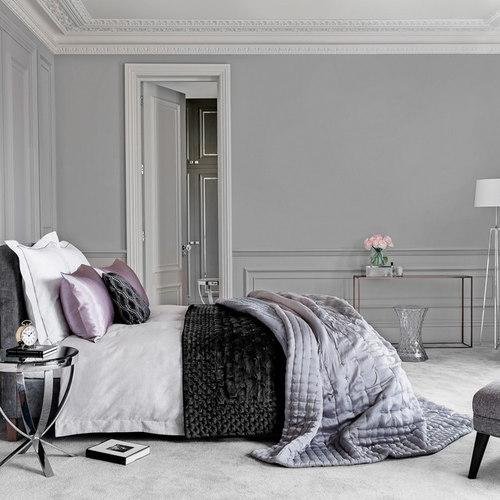 Best Gray Bedroom Design Ideas & Remodel Pictures