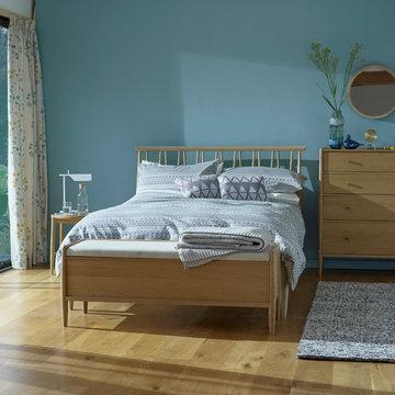 John Lewis Scandi Bedroom