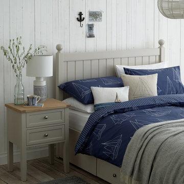 John Lewis St Ives Bedroom