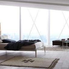 Modern Bedroom by Sedia Inc