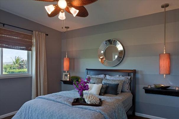 Contemporary Bedroom JSID