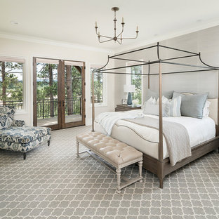 75 Master Bedroom Design Ideas - Stylish Master Bedroom Remodeling ...