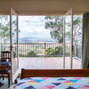 My Houzz: Country Home With a View to the Past