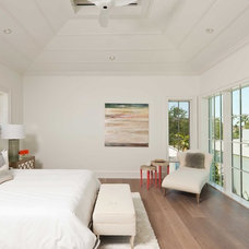 Tropical Bedroom by Naples ReDevelopment, Inc.
