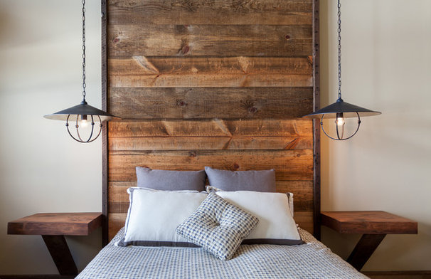 Cool and charming decorating ideas for rustic living rooms