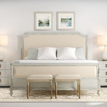 Jupiter, FL Bedroom