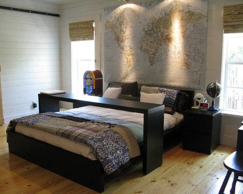 Ikea Malm Bedroom | Houzz