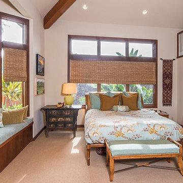 Kahala Island Home