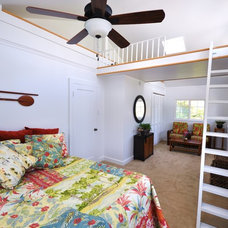 Tropical Bedroom by Home Shoppe Hawaii LLC - OAHU REAL ESTATE