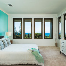 Beach Style Bedroom by Equity Residences